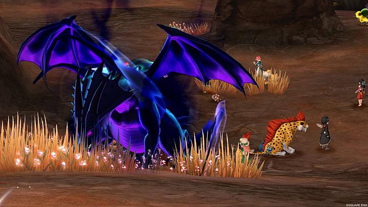 輝晶獣ドラゴン2