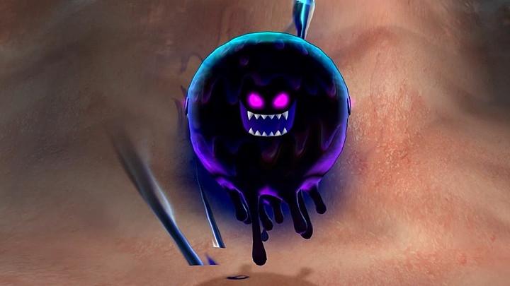 輝晶獣ゾルゾム